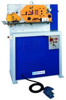 Metalex Hydraulic Steelworker 40 Ton 230V