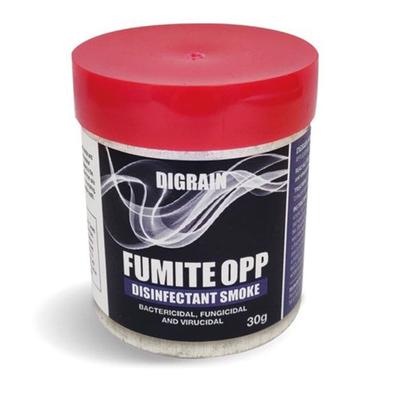 Digrain Furnite Opp Disinfectant Smoke Bomb 30g