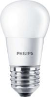5.5W-(40W) PHILIPS COREPRO LUSTRE ND E27 827 P45 FR