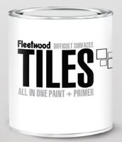 Fleetwood Tiles Paint & Primer 500ml