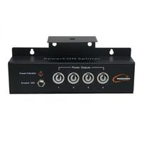 Transcension Neutrik PowerCON Distributor