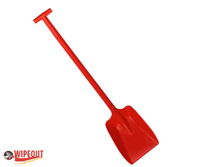 HYGIENE SHOVEL RED