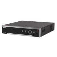 Hikvision 8CH NVR 4K DS-7708NI-i4/KB/CVBS