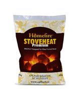 Homefire Stoveheat Premium Coal - 40KG