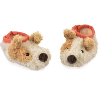 Eliot Baby Slippers
