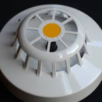 HEAT DETECTOR ADDRESSABLE XP95