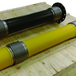 Pipe Extension Joints, Bellows and Compensators