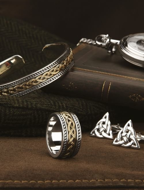 Men's Celtic Jewellery