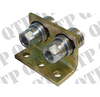 Quick Release Coupling Assembly