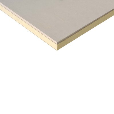 Xtratherm Insulated Plasterboard 27mm - 2438 x 1200mm