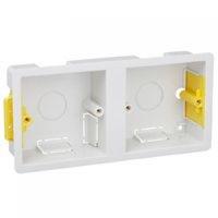 TKDL235 35mm Dry Lining Box Dual