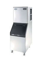 Ice Maker 130Kg/24Hours with 100Kg Storage 570x810x1635mm