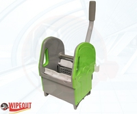KENTUCKY MOP WRINGER GREEN (Down Press)