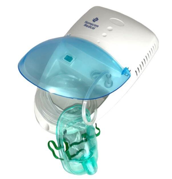 Homecare Nebuliser