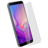 FoneWare Tempered Glass Samsung J6 PLUS