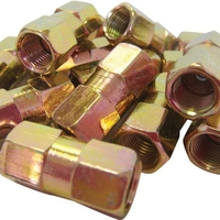 Female 2way Brake Pipe Connector 10 x 1mm