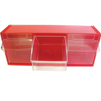 Display Drawers 3 Bin