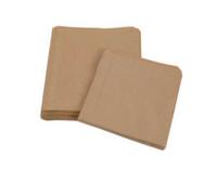 """Brown Paper Bags 10"""" x 12"""""""