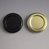 Twist Off 43mm Cap.(Box of 3000)