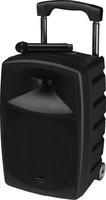 MONACOR TXA-700USB Portable PA System 80w RMS