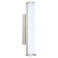 EGLO Calnova Satin Nickel 350mm Wall Light LED 8w | LV1902.0047
