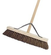 "18"" Medium Platform Broom"