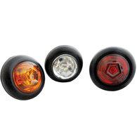 LED Marker Lamp Round
