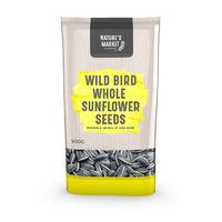 Kingfisher 0.9kg Bag Sunflower Seeds (BFWF04)