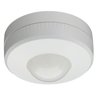 Hager Wall Mounted Motion Detector 360°