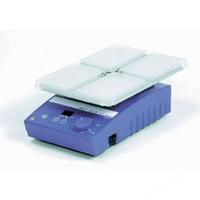Microplate Shaker Ika Mts2/4 230V 50Hz A.C.