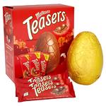 Easter Mars Malteser Teaser Large Egg x4