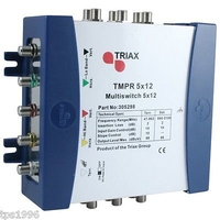 TMPR 5 x 12