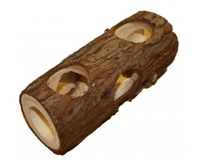 """Nature First Adventure Log Tunnel - Small 6.75"""" x 1"""