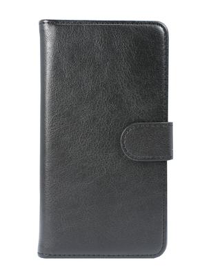 FOLIO1219 Vodafone Prime 7 Black case