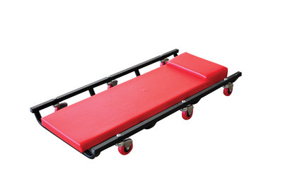 GARAGE CREEPER FLAT BED TR6451