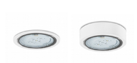 Maintained Open Plan Downlight