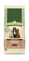 James Wellbeloved Adult Dog Large Breed - Turkey & Rice 15kg