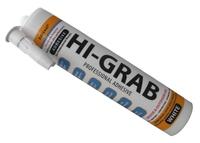 Adiseal White Adhesive & Sealant 290ml