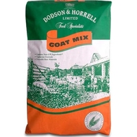 Dodson & Horrell Goat Mix  20kg