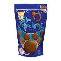 Good Boy Sugar Free Chocolate Drops 250g x 8