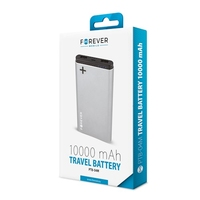 Forever 10000 mAh Powerbank