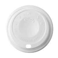 Lid Cappuccino (White)-Dart-(1000x12oz)