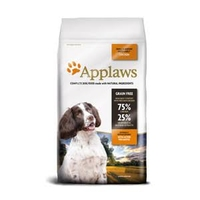 Applaws Adult Dog Small/Medium - Chicken 2kg