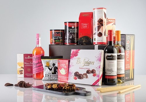Trade Show Hamper Prize Draw - Winner announced!