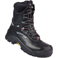 Sixton Peak Empire Outdry Waterproof Anti-Penetration Midsole Lace Up High Leg Safety Boot