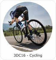 3D Series - 50mm Cycling