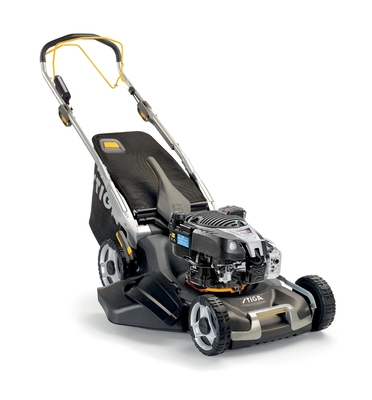 STIGA Instant-Start Electric Lawnmower