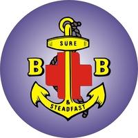Brigade - Boys (25mm Centre)