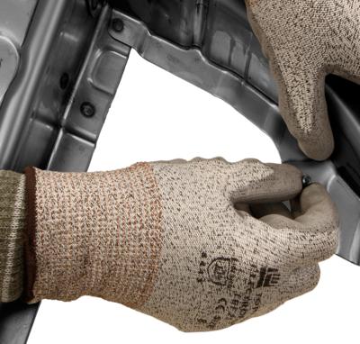 Tornado Dyneema ElectroFlex Cut Resistant Glove