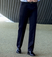 Navy T-Lined Corporate Service Trouser